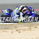 Morales, Odendaal y Dalla Porta los más rápidos en Albacete-FIM CEV Repsol