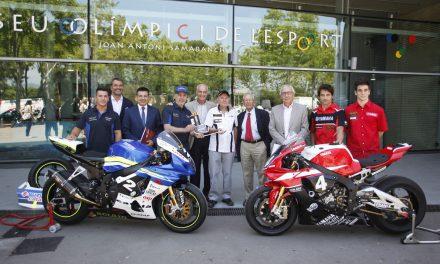 Presentada la 22ª edición de las 24 Horas de Catalunya de Motociclismo