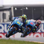 Team Suzuki Ecstar de vuelta a Austria