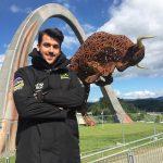 El Red Bull Ring Recibe de nuevo a Jesko Raffin