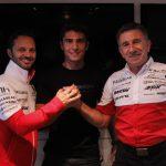 Albert Arenas dará el salto al Mundial de forma permanente con el Mahindra Aspar Team en 2017