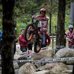 Jaime Busto se lleva la primera clasificatoria de la era TrialGP