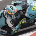 Moto3, tercera victoria para Joan Mir