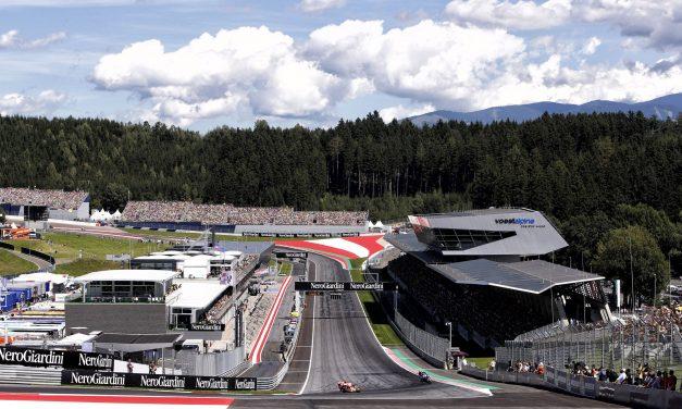¿Por qué el Gran Premio de Austria es sinónimo de velocidad?