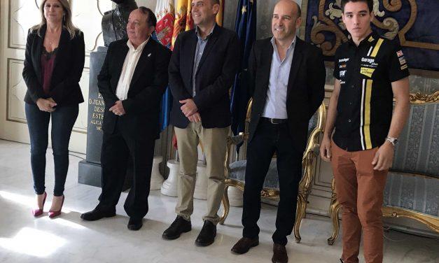 8.000 alicantinos asistirán al Gran Premio Motul de la Comunitat Valenciana
