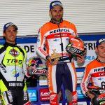 El Campeón Bou gana la última carrera del Campeonato de España