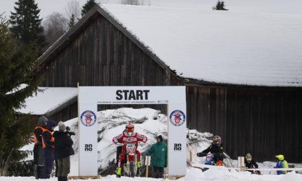 Pohjola y GasGas se imponen en E1 en el GP de Finlandia
