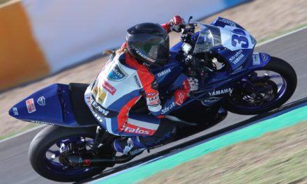 La primera edición de la Yamaha R3 bLU cRU Challenge se estrena este fin de semana en el Circuito de Albacete