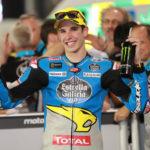 Márquez listo para luchar por el podio en Argentina
