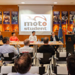 La V edición de MotoStudent se presenta en las instalaciones de J.Juan
