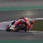 El equipo Repsol Honda concluye satisfecho la pretemporada