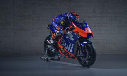 Red Bull KTM Tech3 inicia nueva era