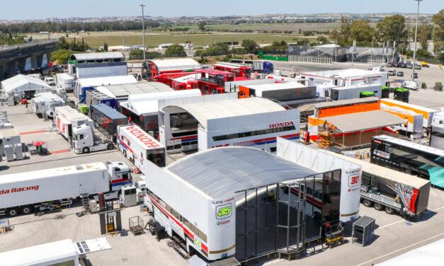 El Gran Premio Red Bull de España ya está aquí