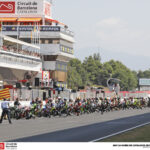 AMV 24H Catalunya, comunicado oficial sobre accidente Motocrom#51