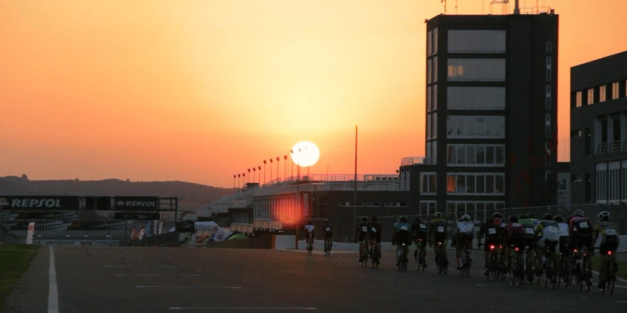El Circuit Ricardo Tormo celebra este fin de semana las 24 horas Cyclo Circuit
