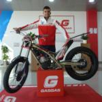 Jorge Casales vuelve a casa